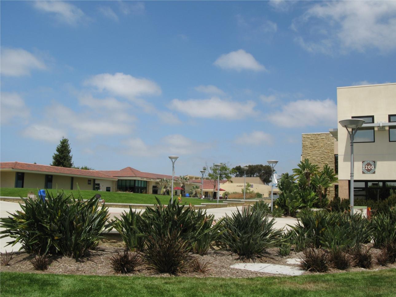 Oceanside campus