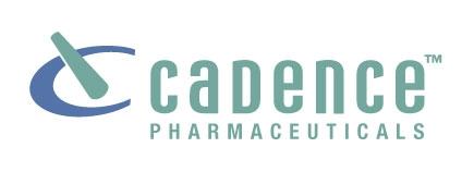 Cadence Pharmaceuticals, Inc. logo