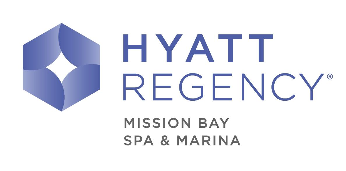 Hyatt Regency-Mission Bay logo