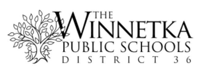 Winnetka Public School District 36 logo