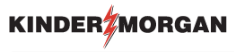 Kinder Morgan Inc logo