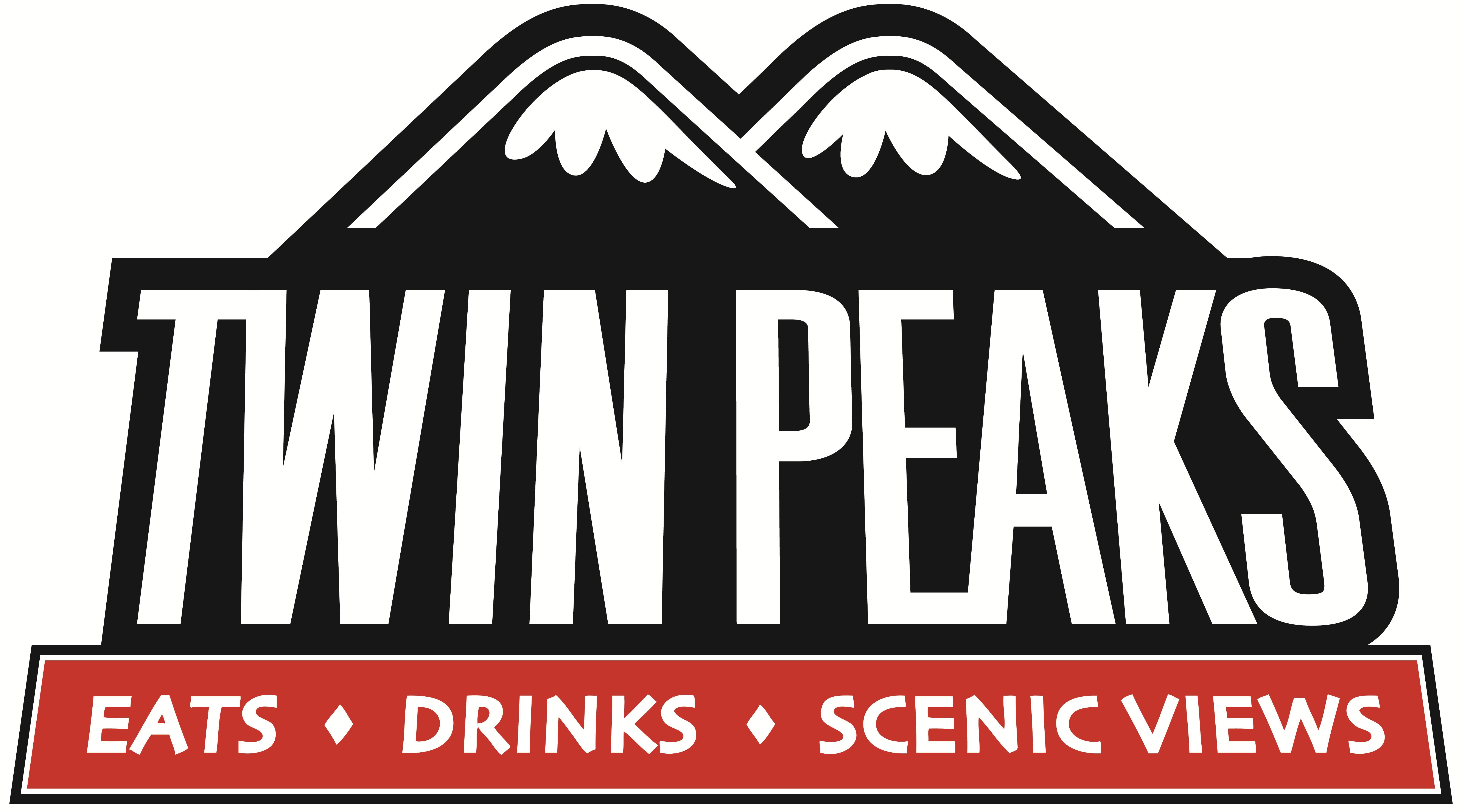 Twin Peaks Restaurants logo