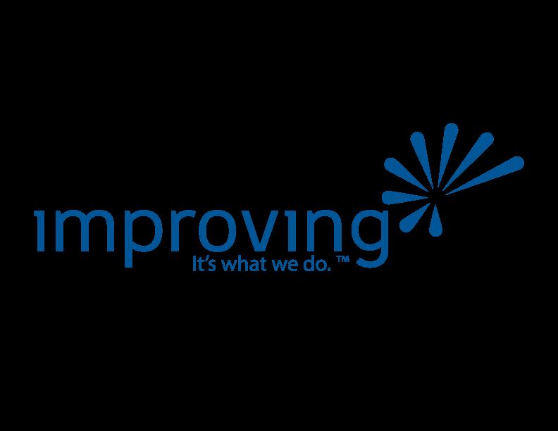 Improving logo