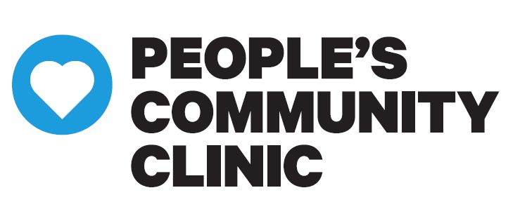 People's Community Clinic logo