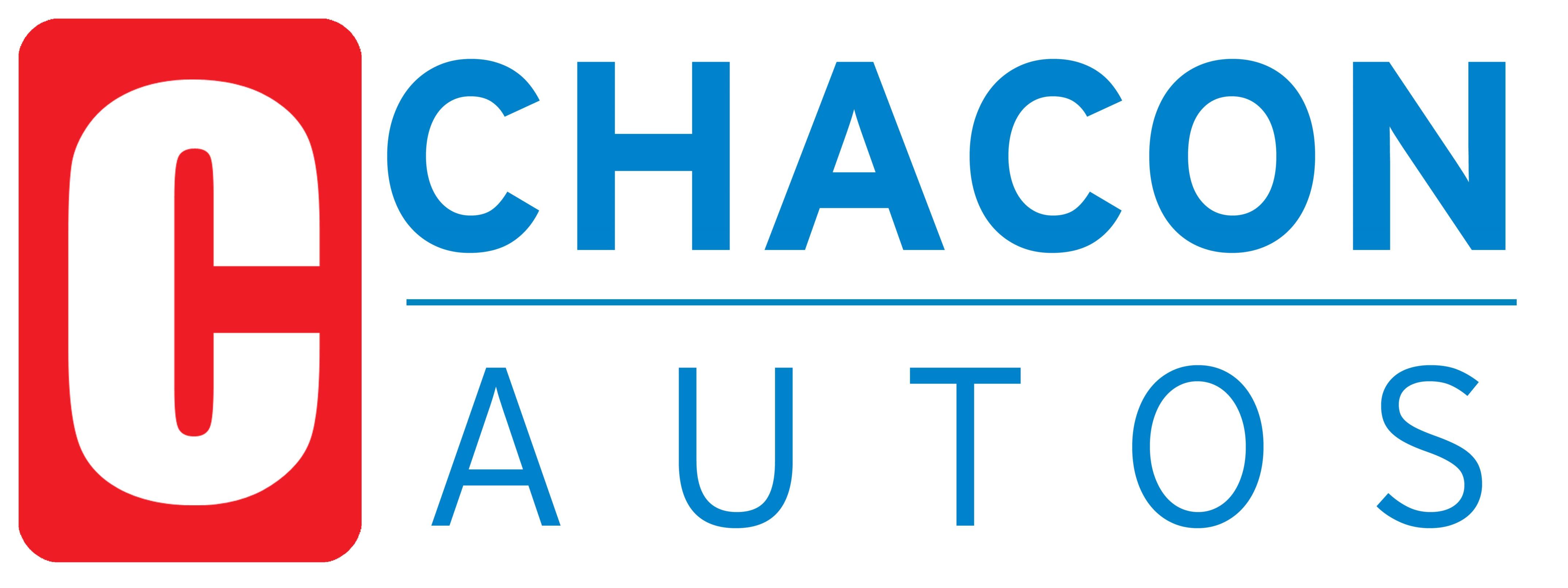 Chacon Autos, LTD logo