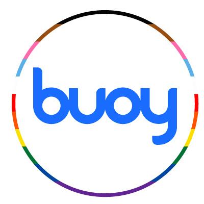 Buoy Health logo
