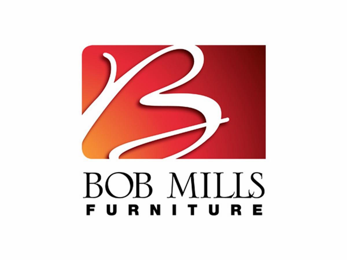 Bob Mills Furniture logo