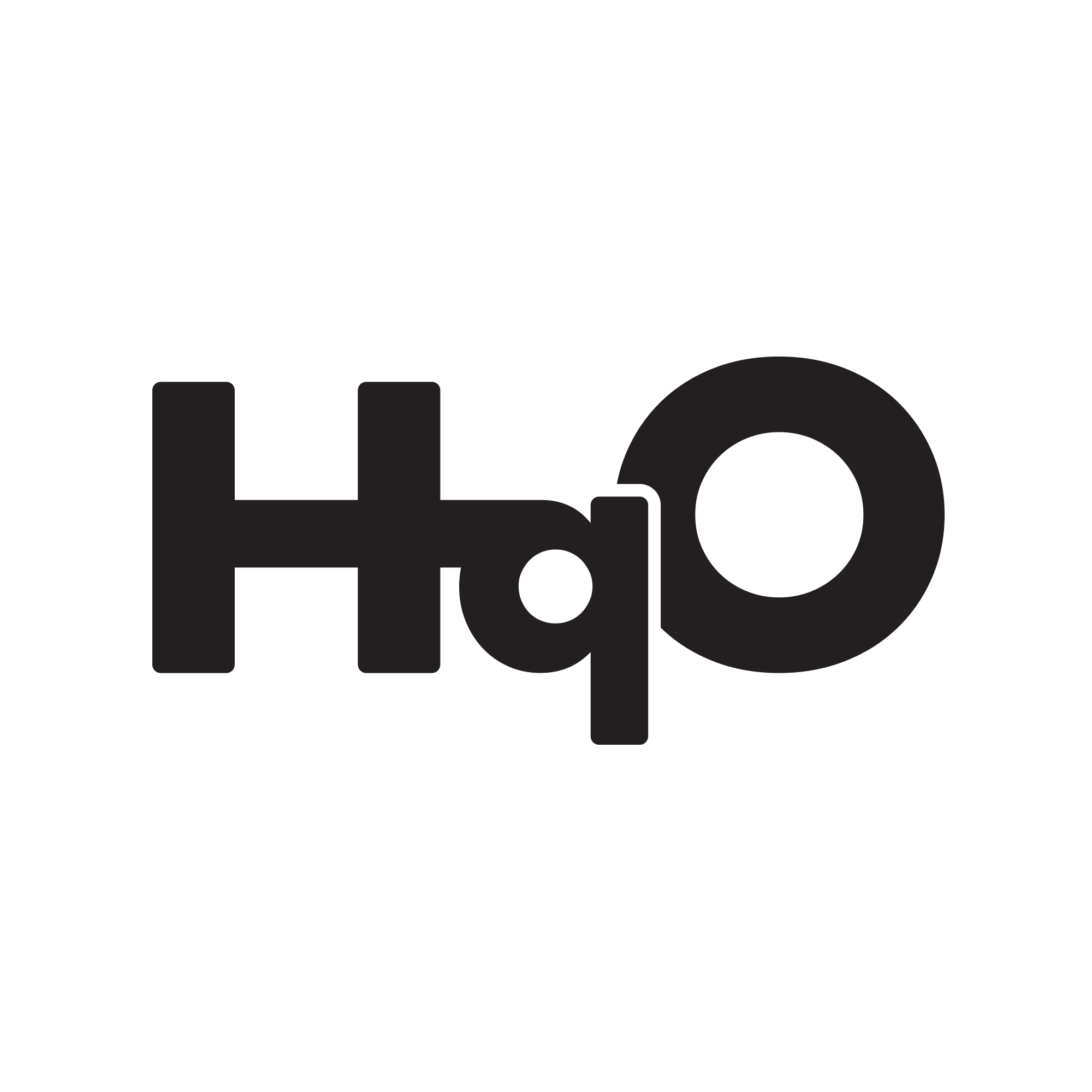 HqO logo
