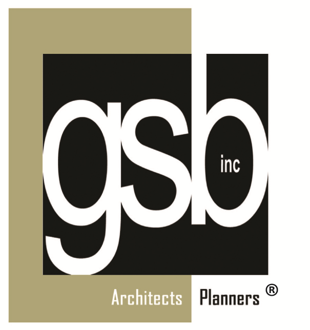 GSB, Inc. Architects & Planners logo