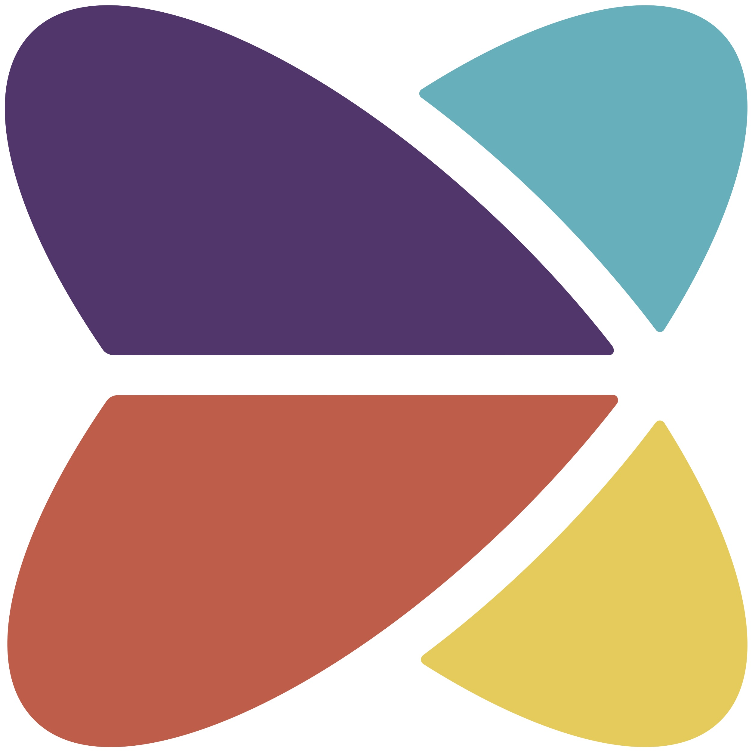 Iodine Software, LLC logo
