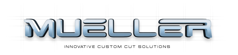 Mueller Die Cut Solutions logo