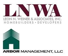 Leon N. Weiner & Assoc/Arbor Management logo