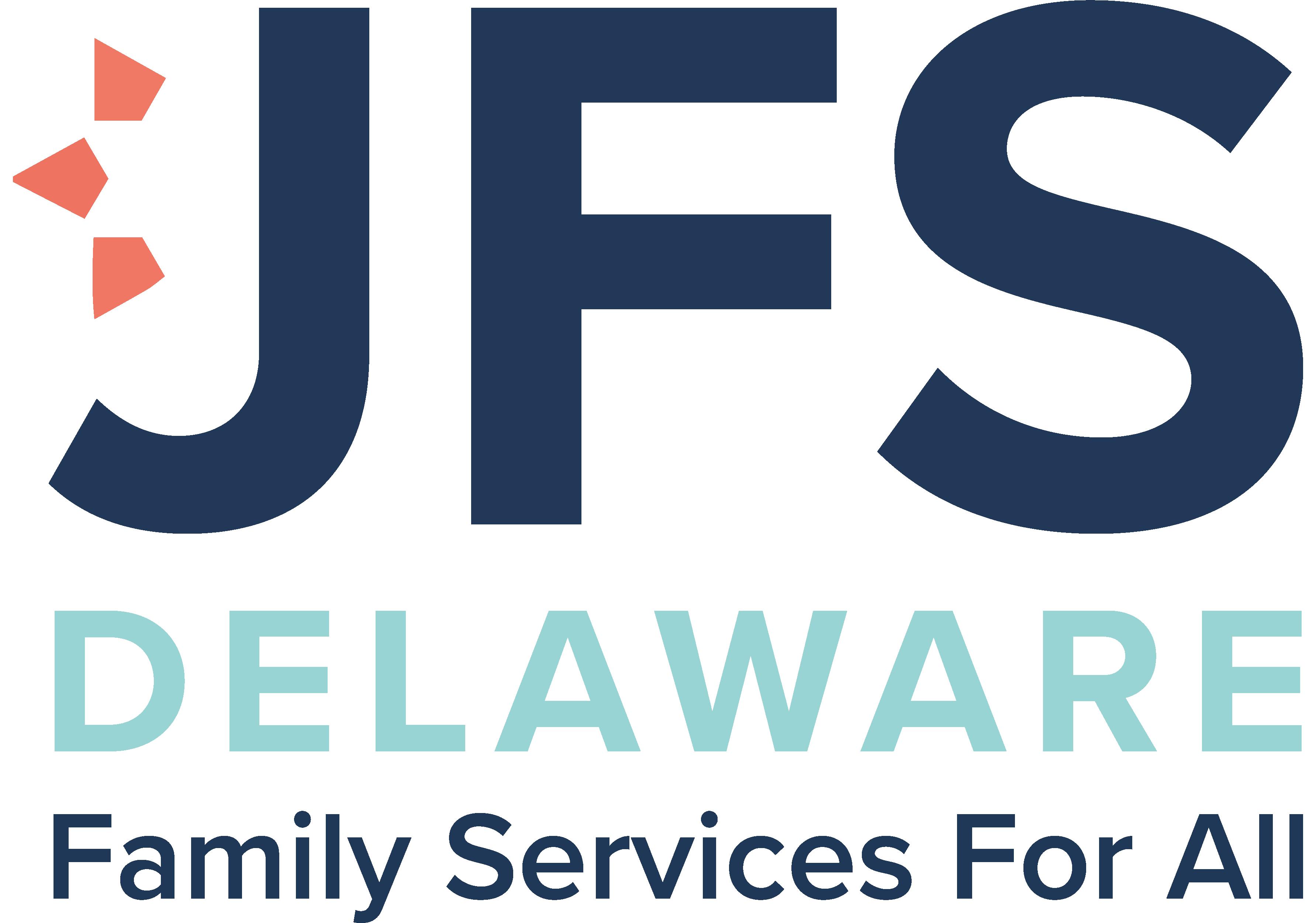 Jewish Family Services of Delaware, Inc. logo