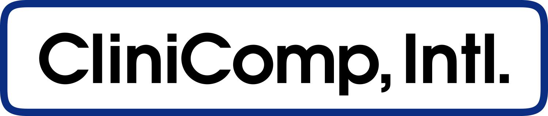 CliniComp, Intl. logo