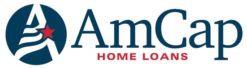 AmCap Mortgage logo