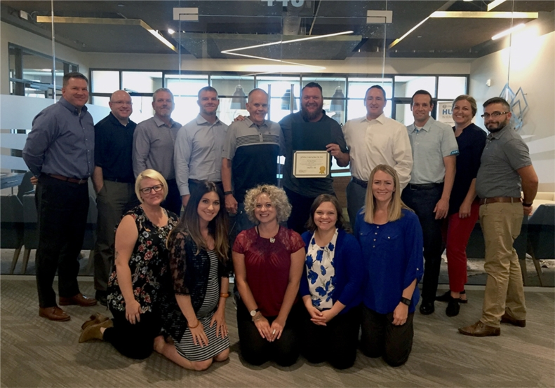 Stratus.hr Managers and HR Team
