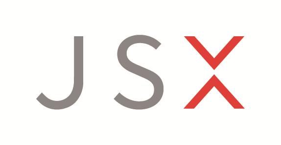 JSX logo