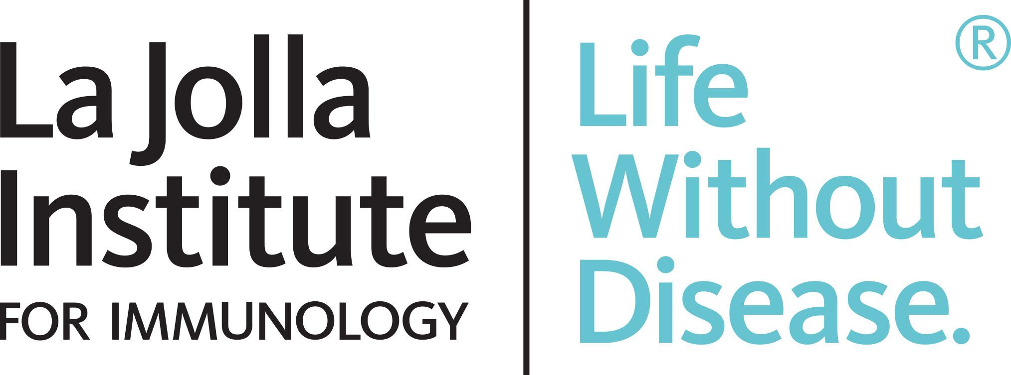 La Jolla Institute for Immunology logo