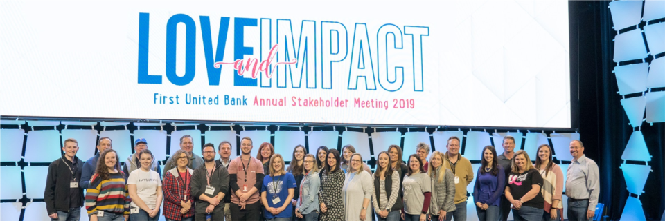 2019 Annual Meeting Event