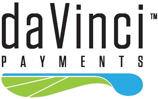 daVinci Payments Company Logo