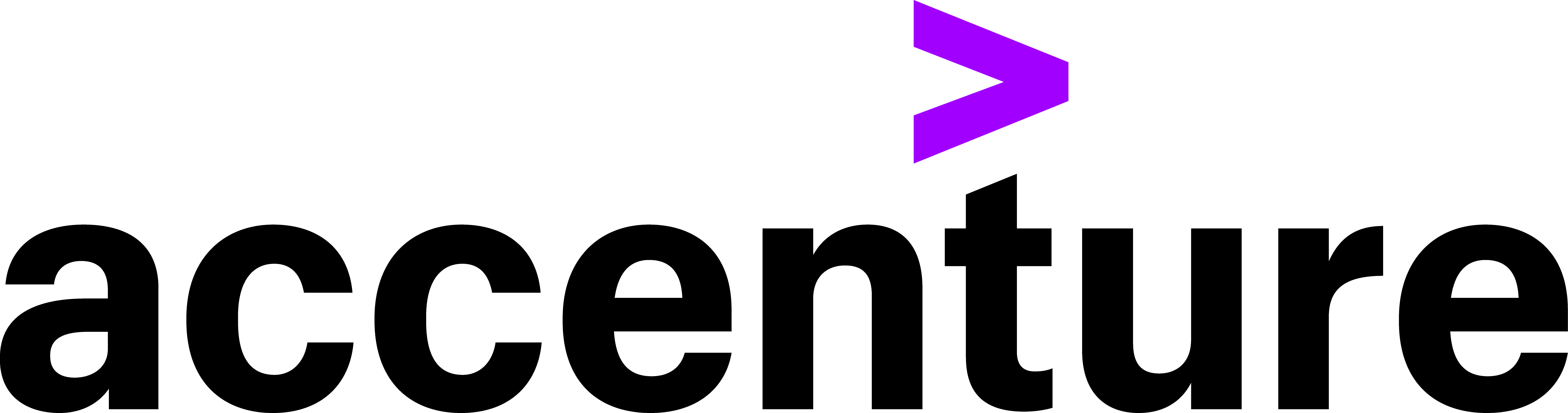 Accenture Company Logo