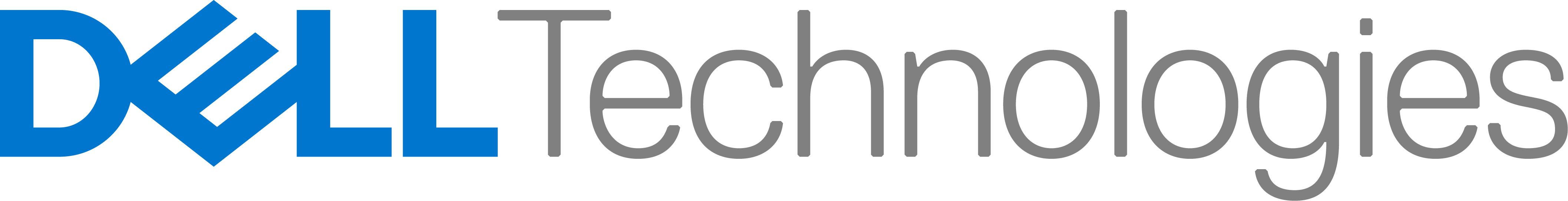 Dell Technologies Company Logo