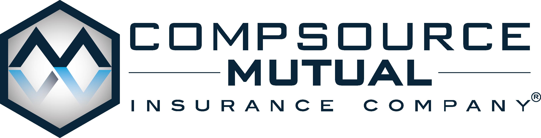 CompSource Mutual Insurance Company logo