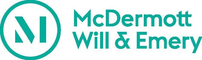 McDermott Will & Emery LLP logo