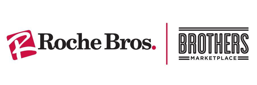 Roche Bros. Supermarkets Company Logo