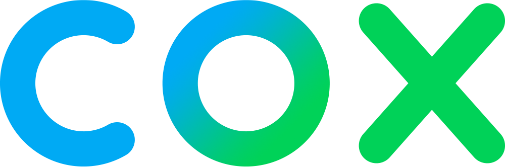 Cox Communications Company Logo
