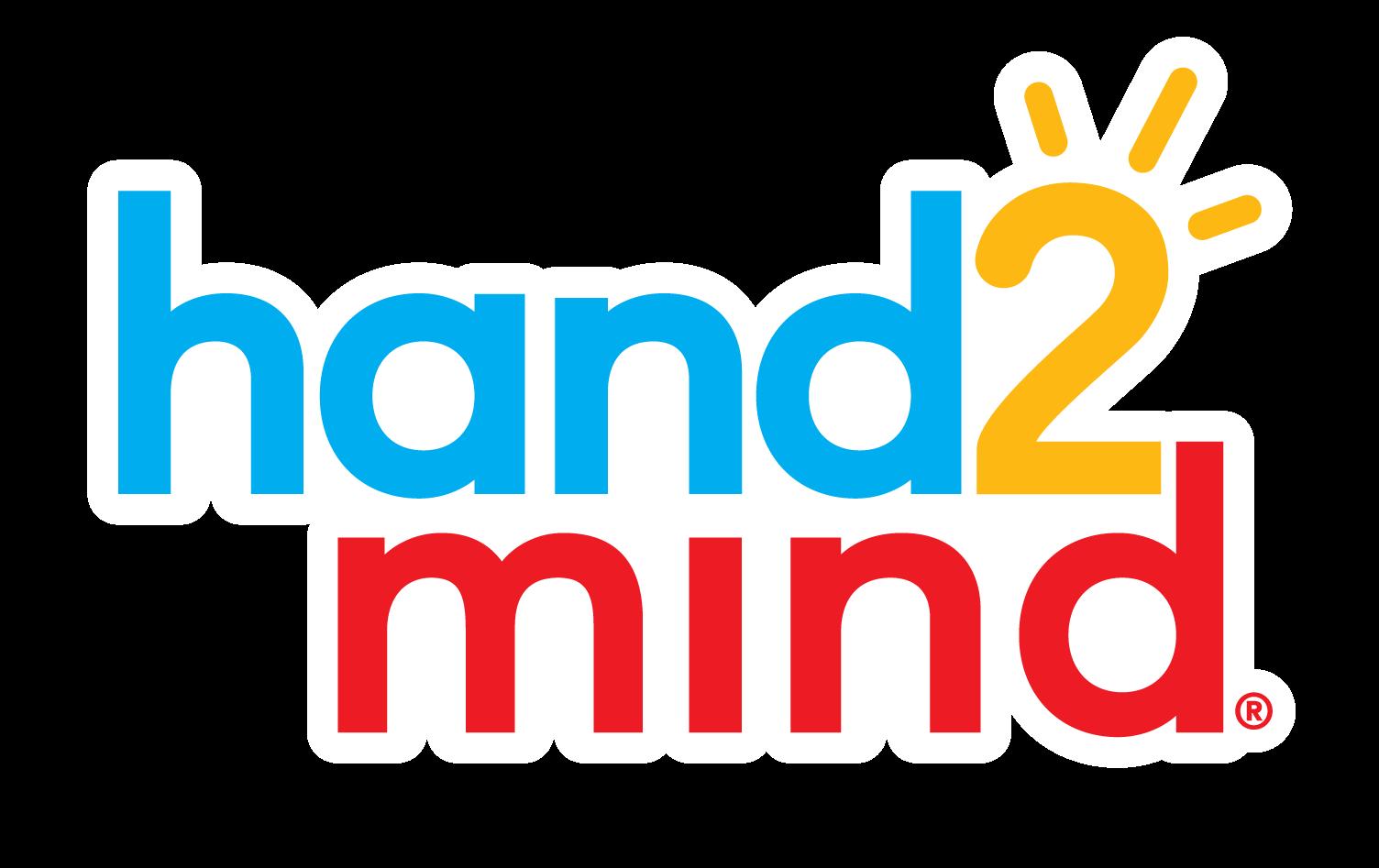 hand2mind logo