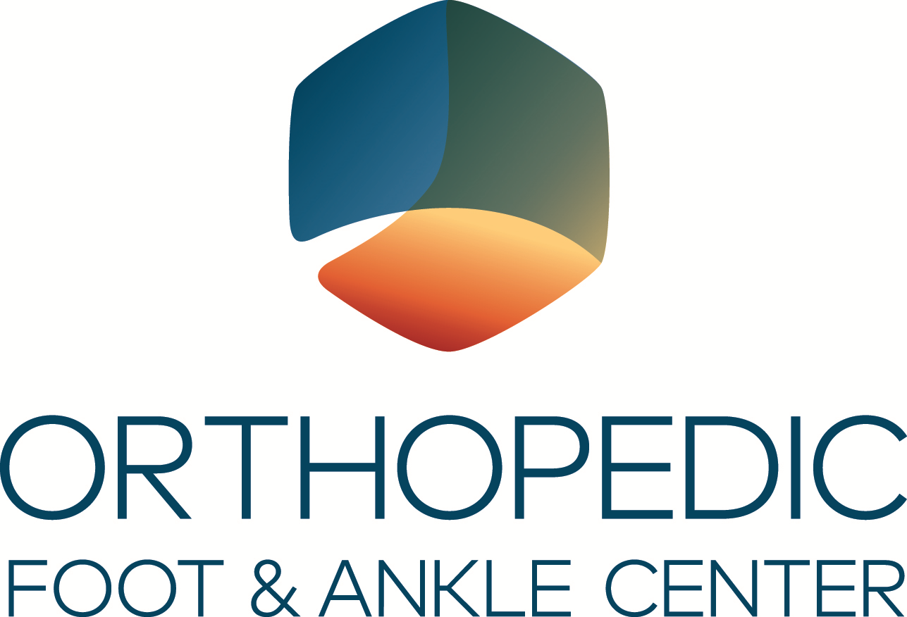 Orthopedic Foot & Ankle Center logo