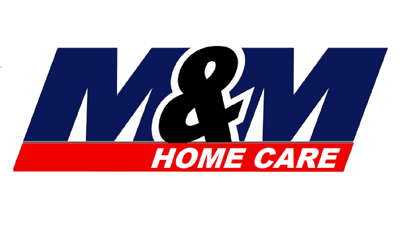 M & M Home Care logo