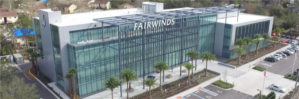 FAIRWINDS' Support Center on Alafaya Trail