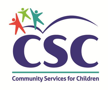 Community Services For Children logo