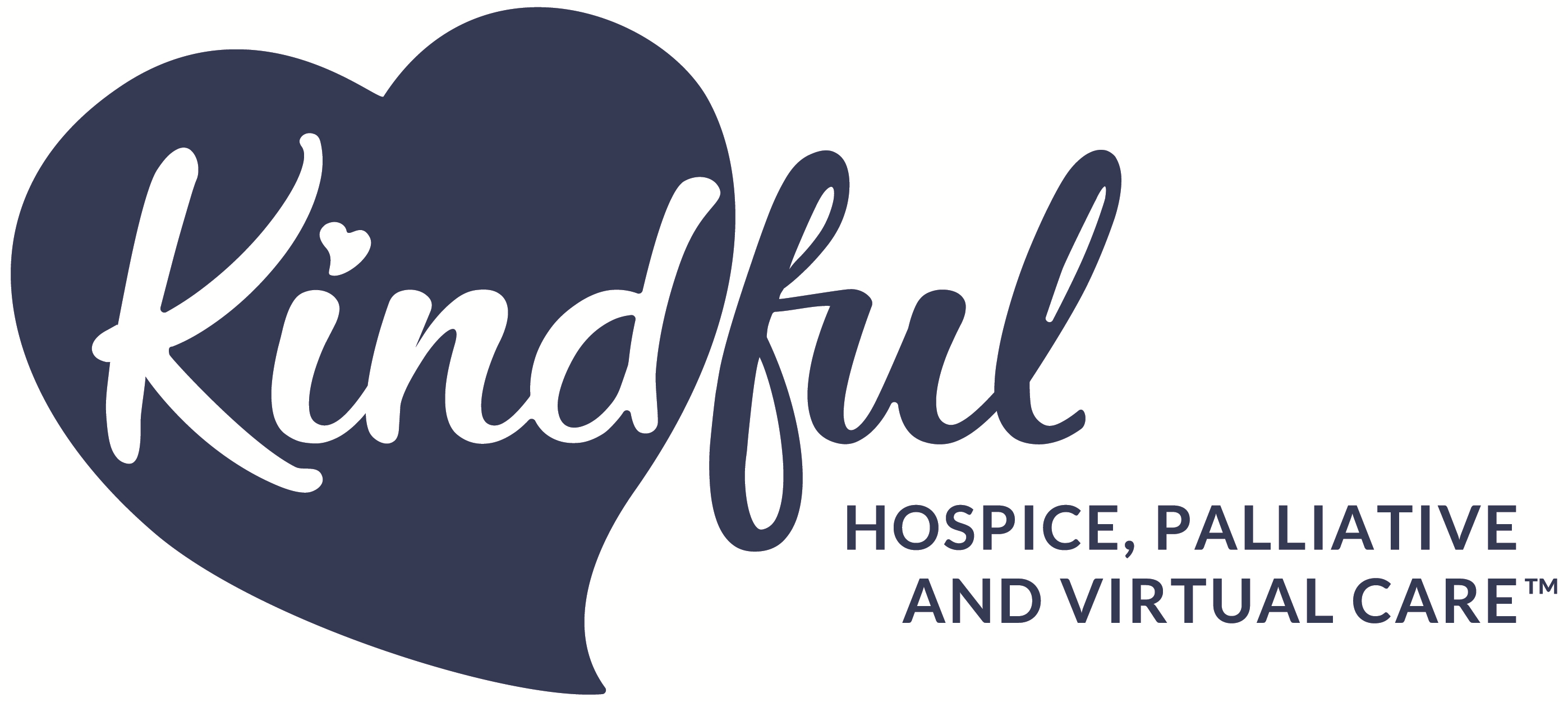 Kindful Hospice logo