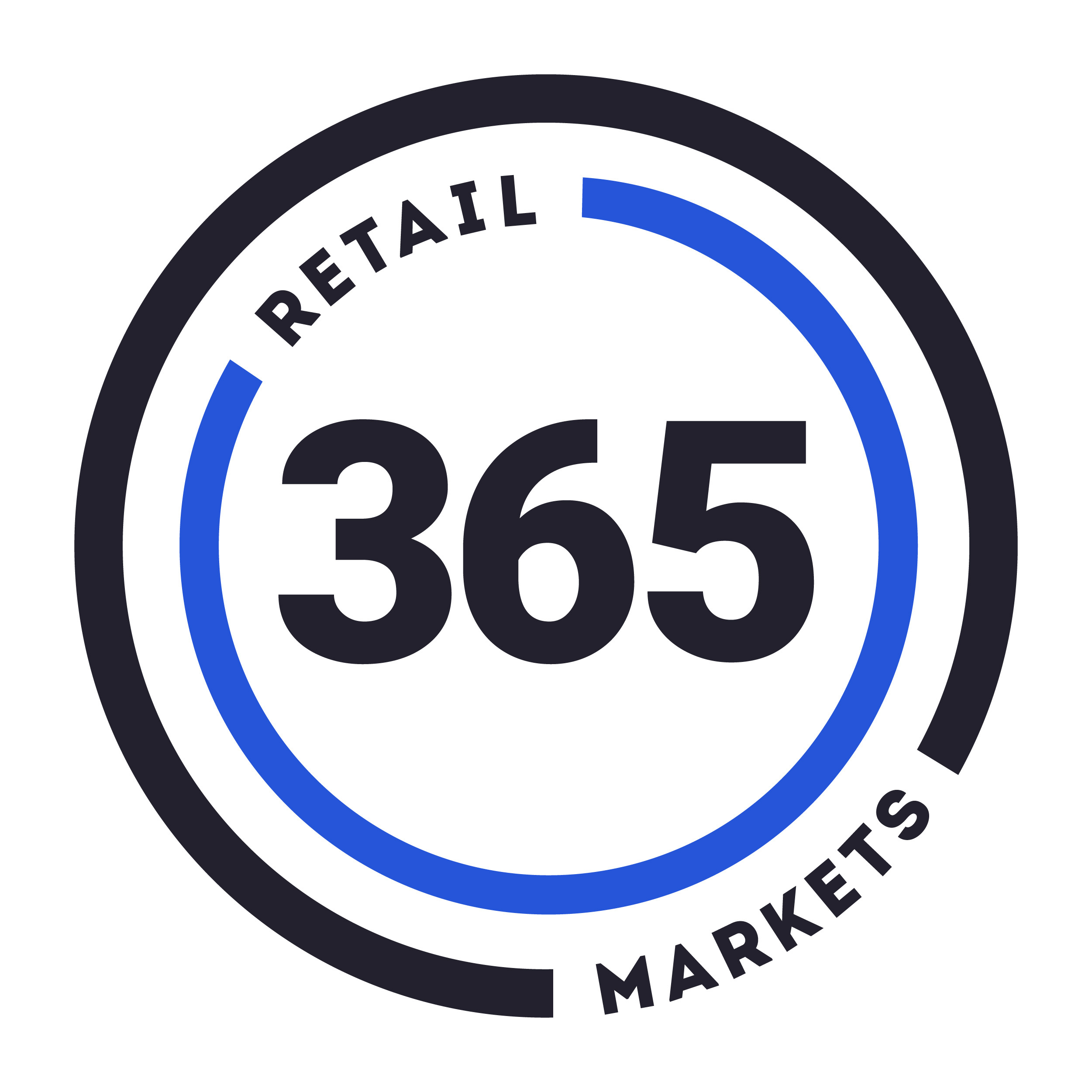 365 Retail Markets logo