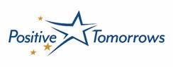 Positive Tomorrows Company Logo