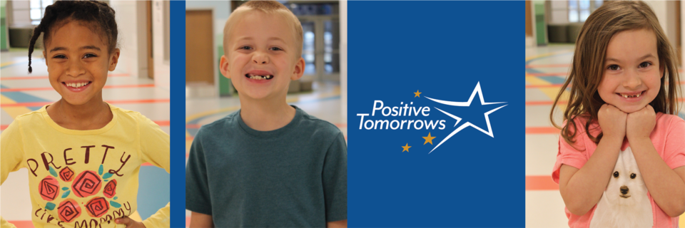 Positive Tomorrows is Oklahoma's only elementary school and social services agency specifically serving children and families experiencing homelessness.