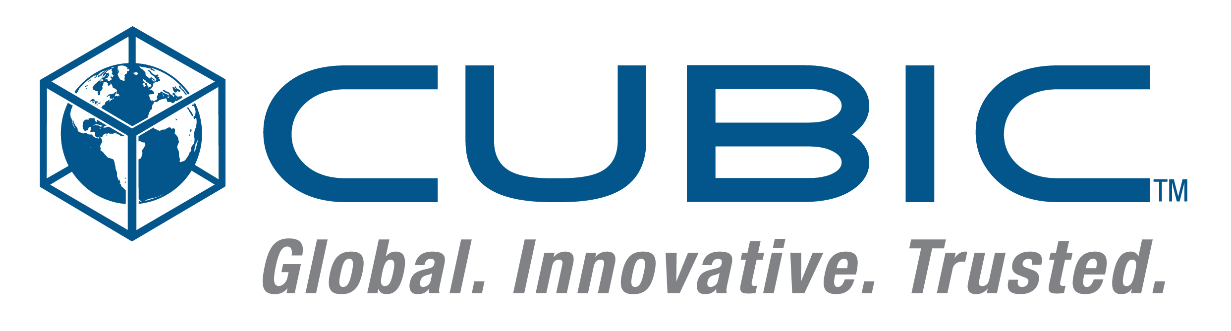 Cubic Corporation Company Logo