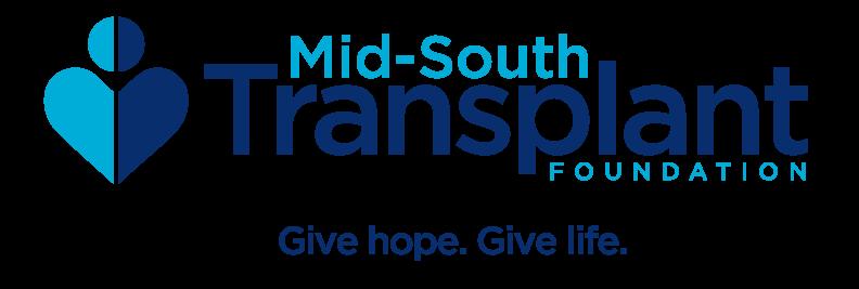 Mid-South Transplant Foundation, Inc. logo