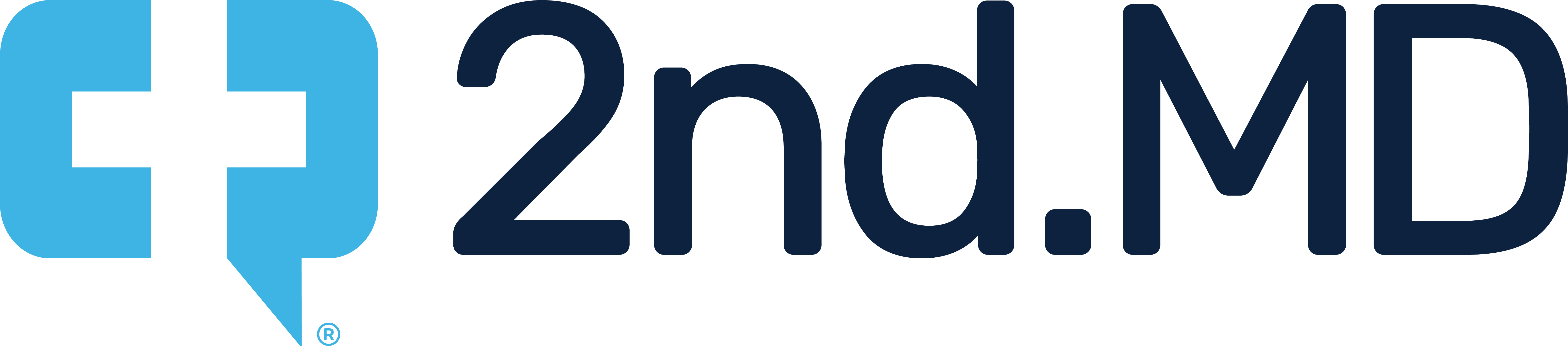 2nd.MD Company Logo