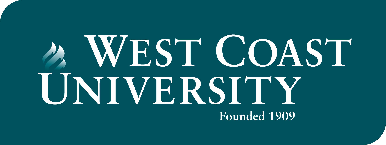 West Coast University logo