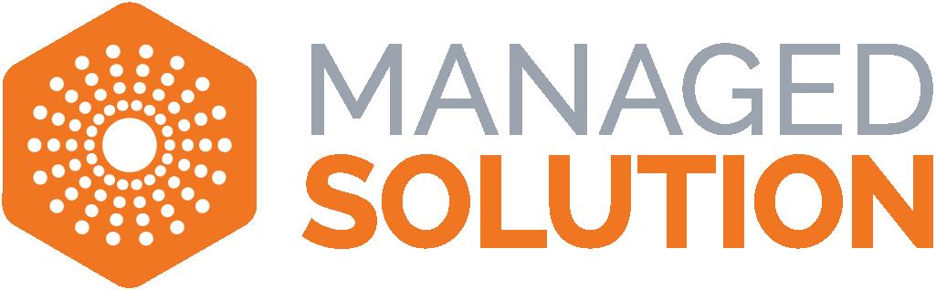 Managed Solution, LLC logo