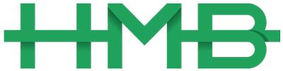 HMB (now part of CGI) logo
