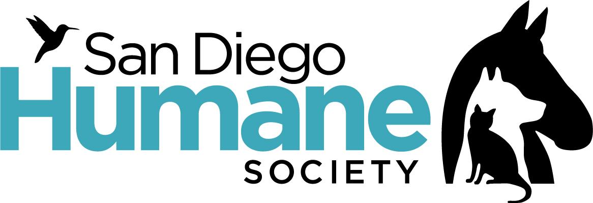 San Diego Humane Society logo