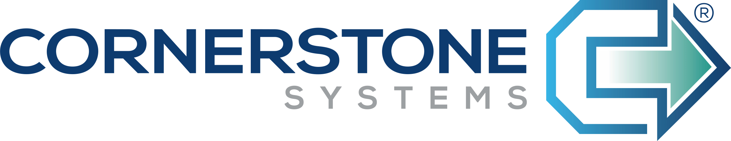 Cornerstone Systems Inc logo