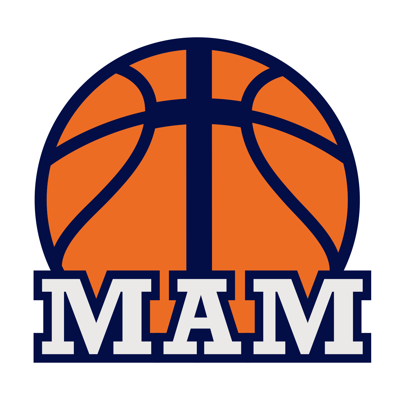 Memphis Athletic Ministries logo