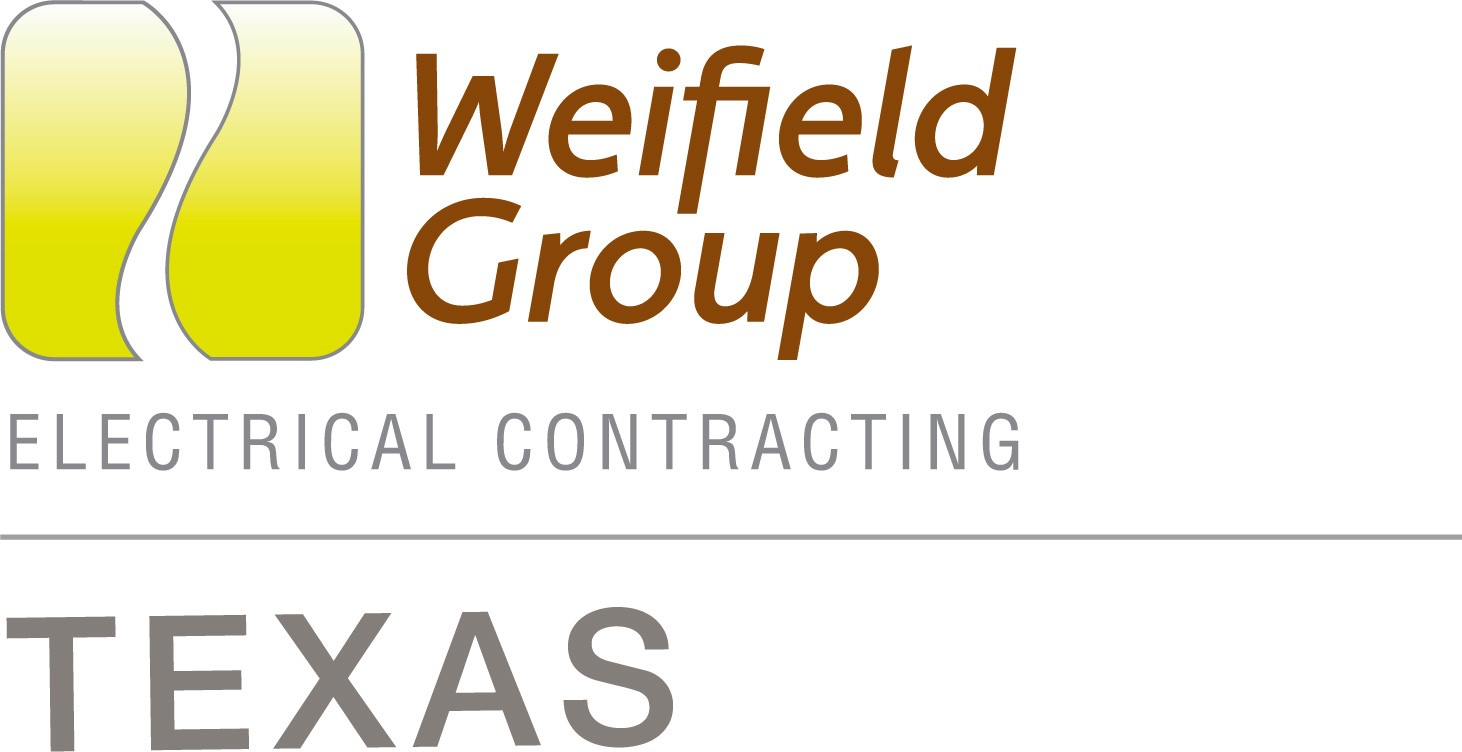 Weifield Group Contracting Texas logo