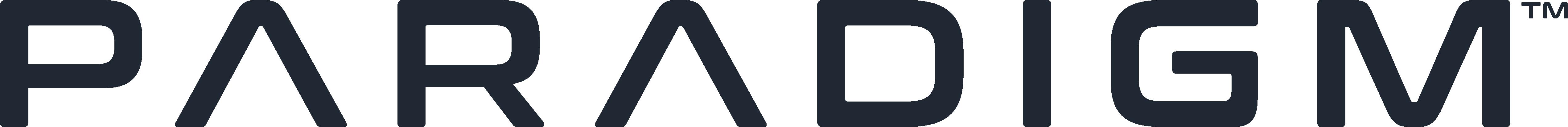 Paradigm Company Logo